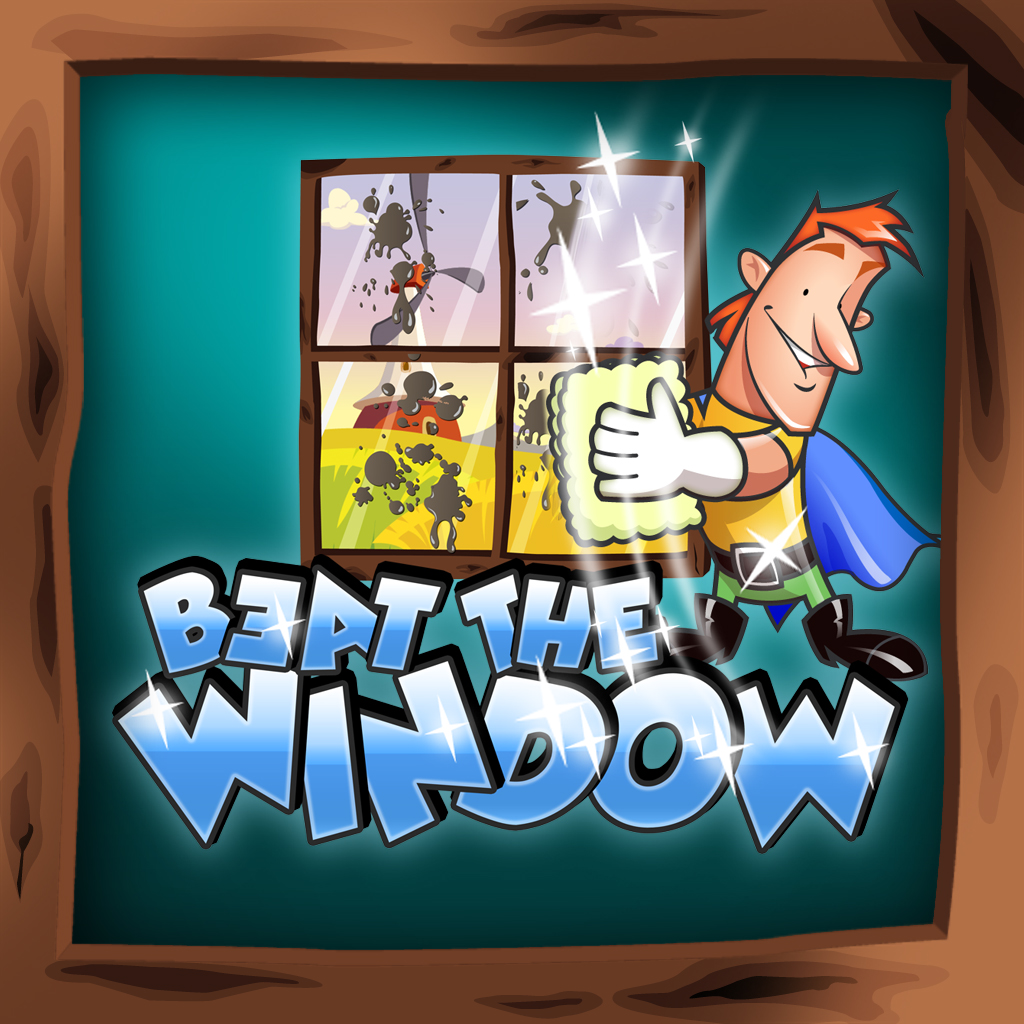 Beat the Window app icon