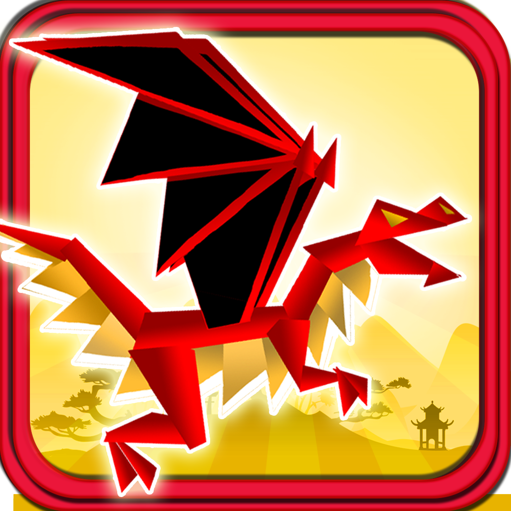 A Temple Dragon Race - Free Racing Game