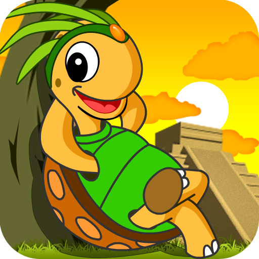 Turtle Trouble : The Popular Fun Strategy Level Game iOS