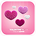 Happy Valentine Day 2015 HD Wallpapers for iPad