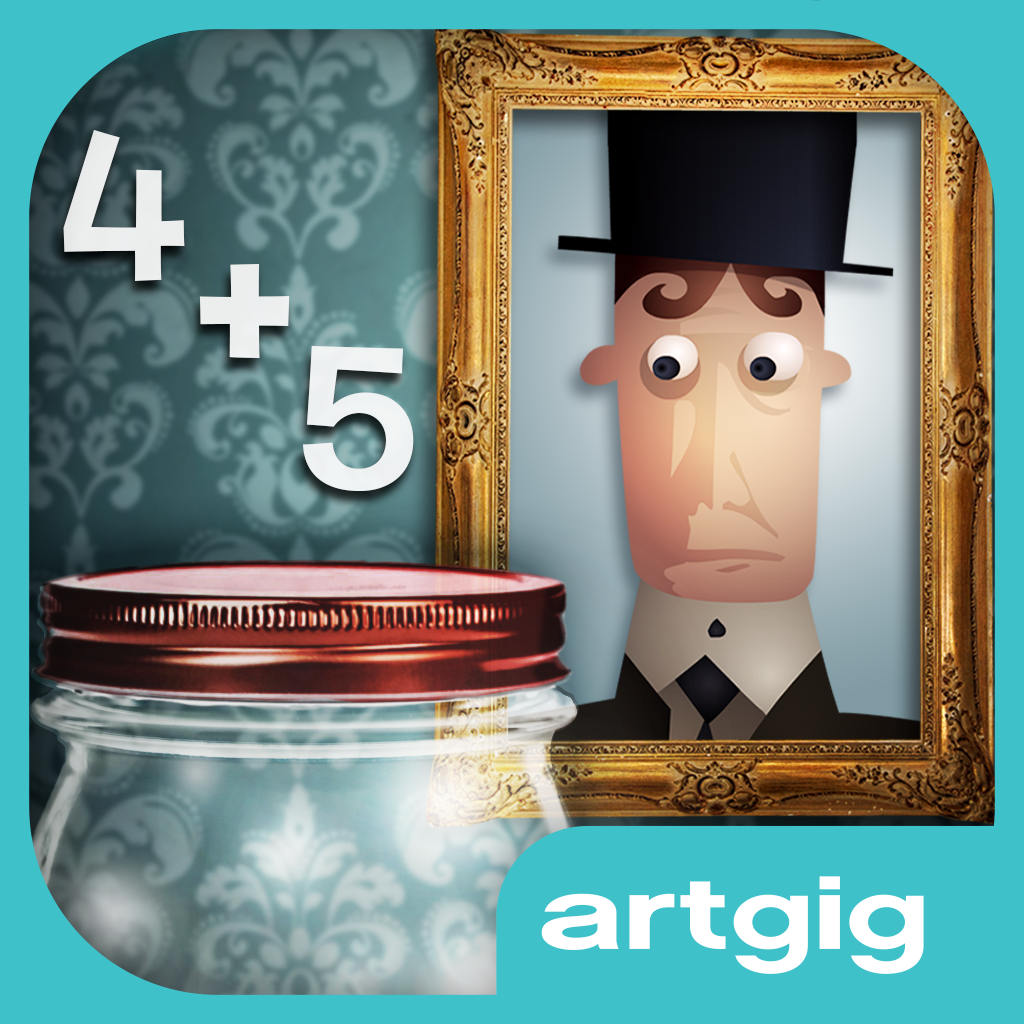 mzl.ingdzhmd Mystery Math Town by Artgig Apps   Review &  Giveaway